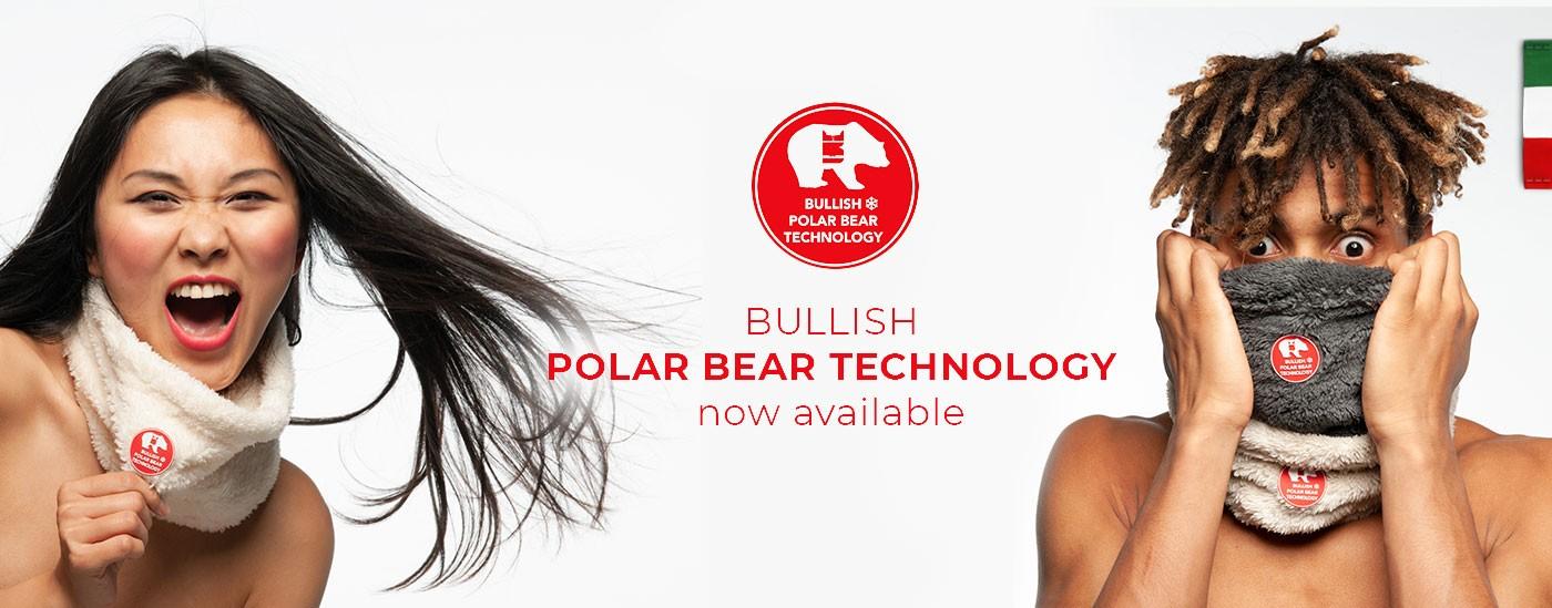 Bullish Polar Bear Technology