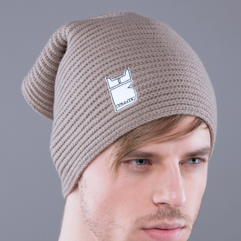 Gorro Classico Bullish Made in Italy