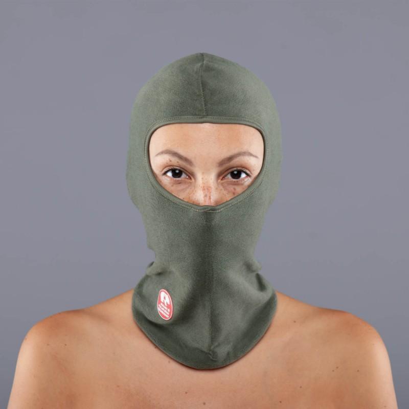 Ski Mask Stretch Bullish Made in Italy