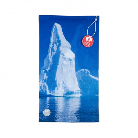 Ultralight Tube - Iceberg - donna Bullish Made in Italy