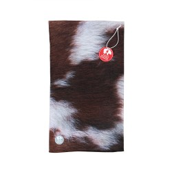 Ultralight Tube - Brown Cow - donna Bullish Made in Italy