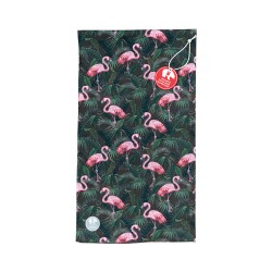 Ultralight Tube - Green Flamingo - donna Bullish Made in Italy
