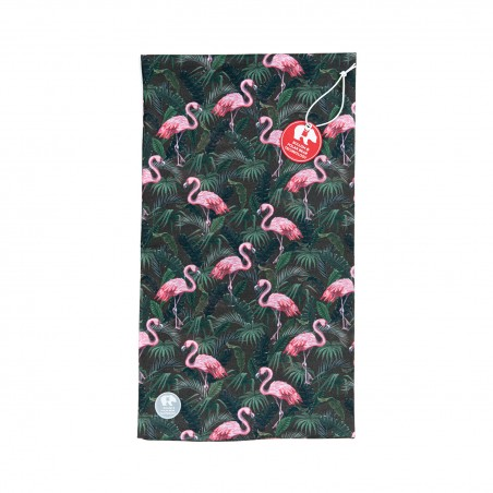 Ultralight Tube - Green Flamingo - donna Bullish Made in Italy