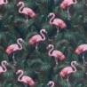 Ultralight Tube - Green Flamingo  - Uomo Bullish Made in Italy