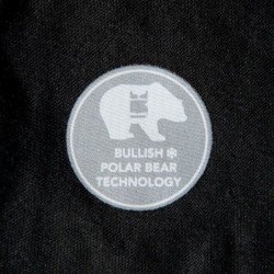 Ultralight Tube - Jungle - Uomo Bullish Made in Italy