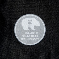 Ultralight Tube Reversible Pile Stretch - Panarea - Uomo Bullish Made in Italy