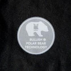 Ultralight Tube Reversible Pile Stretch - Eagle - Uomo Bullish Made in Italy