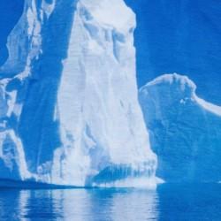 Ultralight Tube Reversible Pile Stretch - Iceberg - Donna Bullish Made in Italy