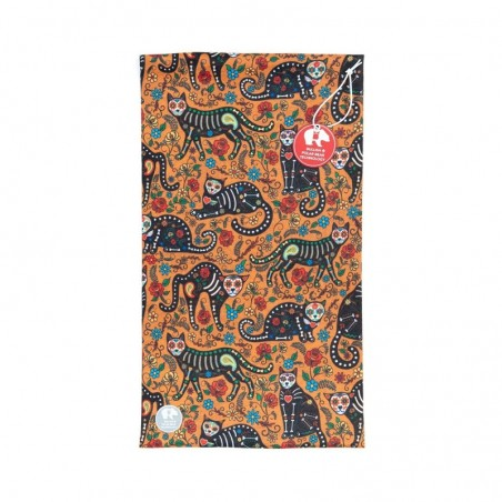 Ultralight Tube Reversible Pile Stretch - Smile Jungle - Donna Bullish Made in Italy