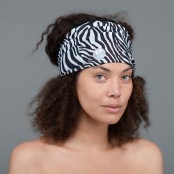 Ultralight Tube - Zebra - donna Bullish Made in Italy