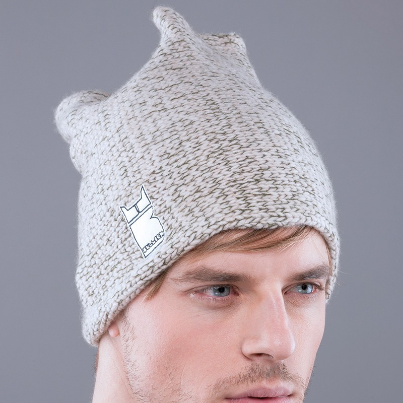 Gorro Himalaya Bullish Made in Italy