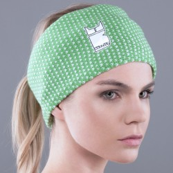 Gorro Pattern Colori con Punti Bullish Made in Italy