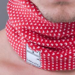 Gorro Pattern Colori con Punti Bullish Made in Italy
