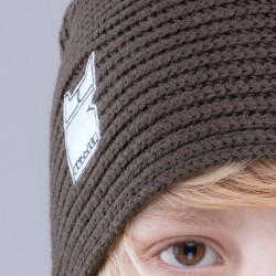 Gorro Jr Classico Bullish Made in Italy