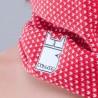 Gorro Pattern Jr Colori con Punti Bullish Made in Italy
