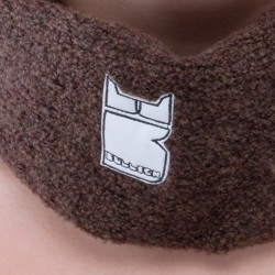 Gorro Mousse Jr Bullish Made in Italy