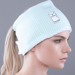 Gorro Pattern Punti Colorati Bullish Made in Italy